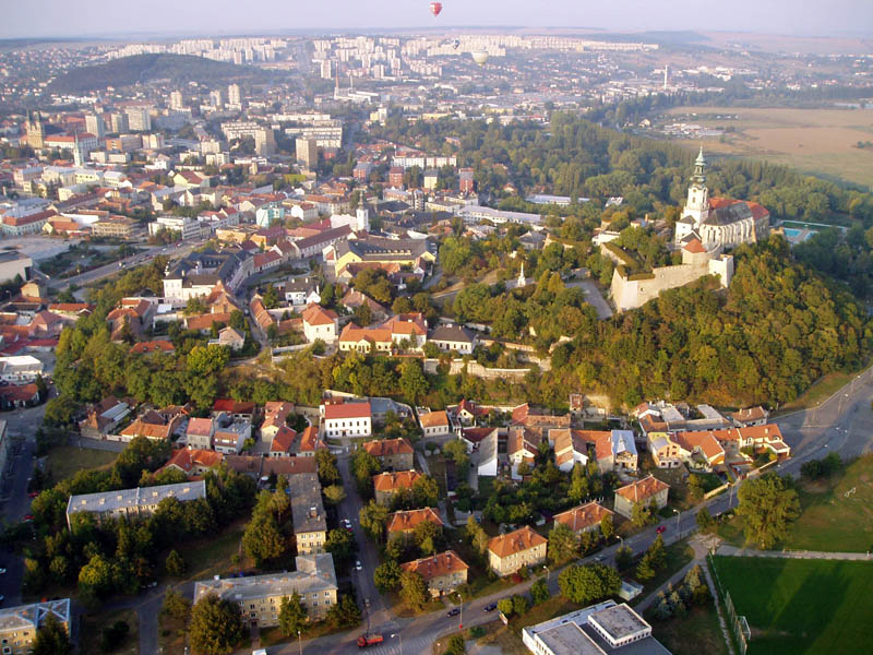 nitra_view_from_above